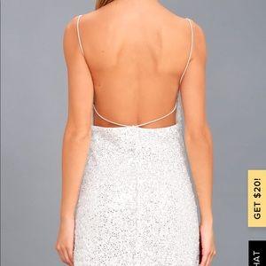 Lulus dress!!